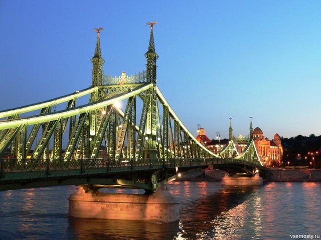 50 Budapest